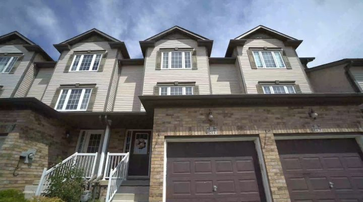 SOLD – Sophia, Kitchener, Ontario