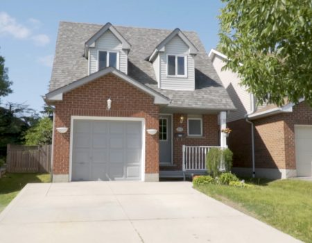 SOLD – Auburn, Waterloo, Ontario