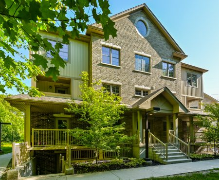 SOLD – 5B – 255 Maitland St, Kitchener, On